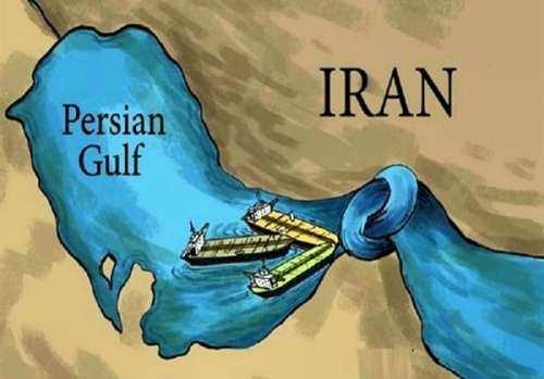 یک رسانه روسی: با بسته شدن تنگه هرمز یک جنگ عظیم در خلیج فارس رخ خواهد داد