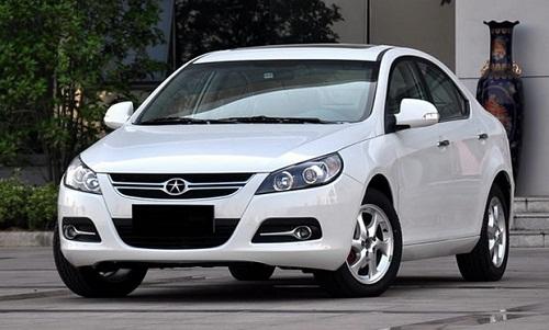 قیمت ماشین چینی جک
