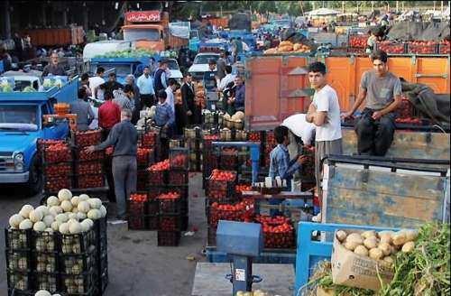 4 دلیل افزایش شدید قیمت میوه