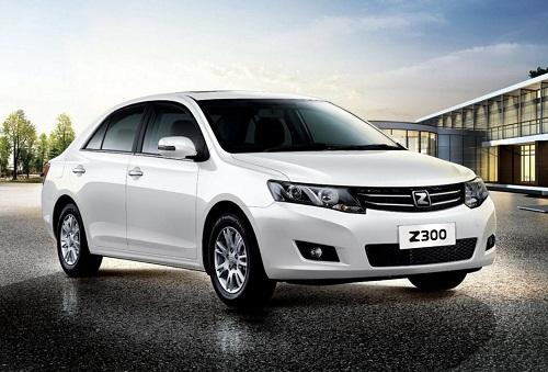 اعلام شرایط فروش خودروی جدید S300