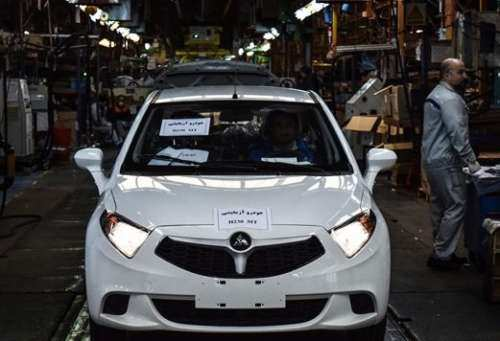 افزایش معقولانه قیمت خودرو یعنی چقدر؟