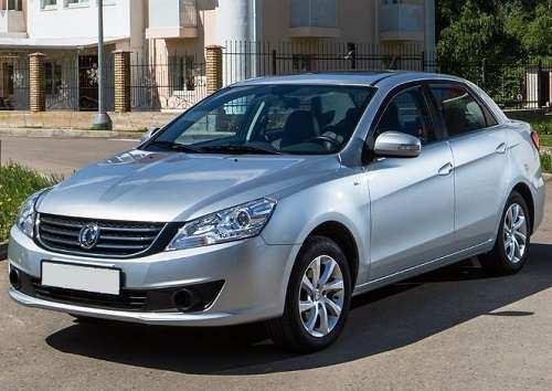 معرفی و مشخصات خودروی جدید دانگفنگ S30 اتوماتیک