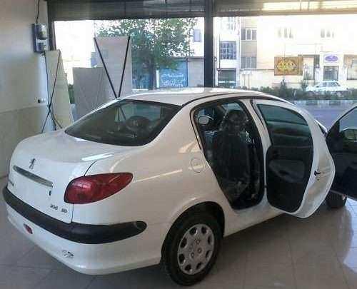 لیست قیمت کارخانه ای محصولات ایران خودرو - دی 97