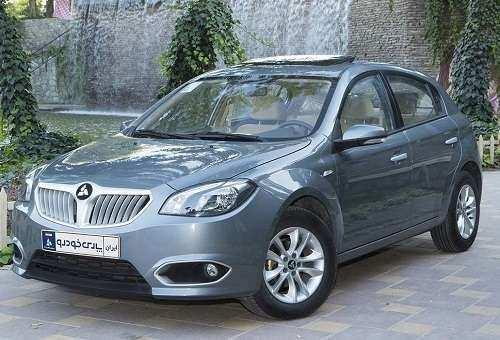 قیمت جدید محصولات شرکت پارس خودرو اعلام شد - دی 97