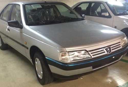 طرح فروش فوری محصولات ایران خودرو - اردیبهشت ۹۸