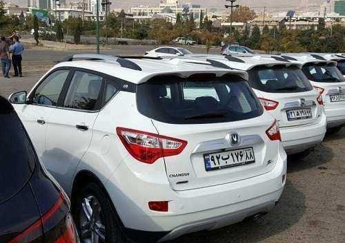 چرا خرید خودروهای چینی در ایران جذاب شده است؟