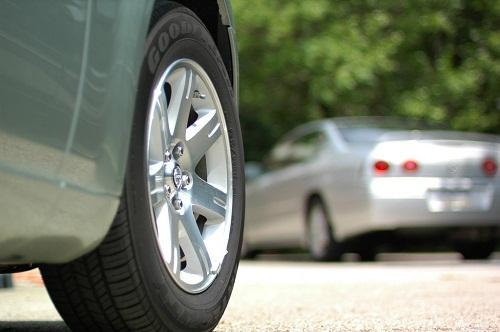 مزایای استفاده از گاز نیتروژن در تایر خودرو