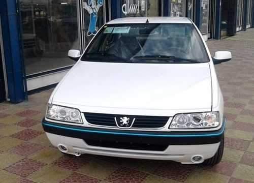 جدیدترین طرح فروش اقساطی محصولات ایران خودرو - 10 مهر 98