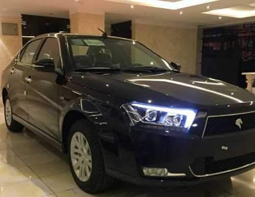 طرح پیش فروش محصولات ایران خودرو ویژه مهر 98 مرحله سوم