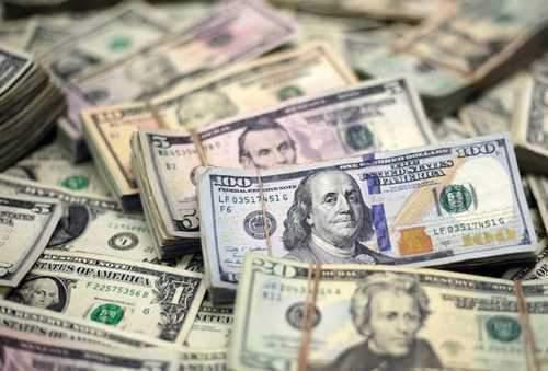 قیمت فروش دلار و دیگر ارزها در صرافی ; چهارشنبه 11 دی 98