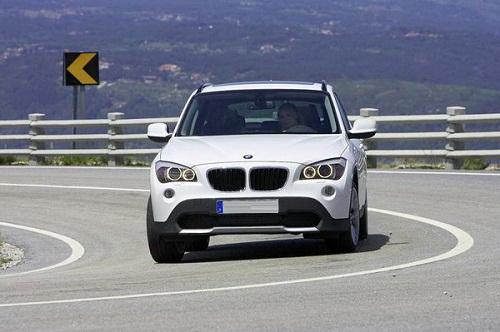 ارزانترین محصول BMW در ایران