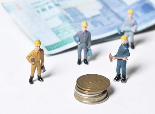دستمزد کارگران تیرماه 1400