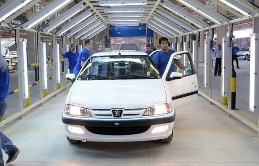 ایران خودرو ۸٫۲ درصد، و سایپا ۸٫۹ درصد افزایش قیمت دادند
