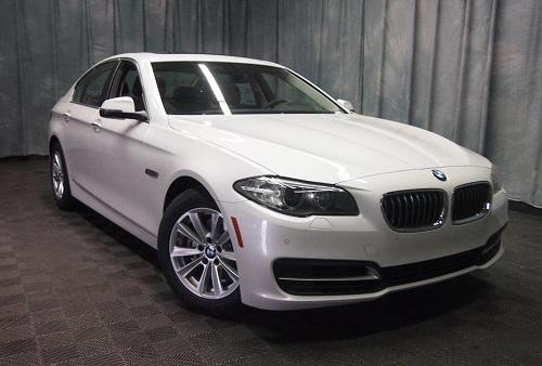 اعلام قیمت جدید محصولات BMW در ایران
