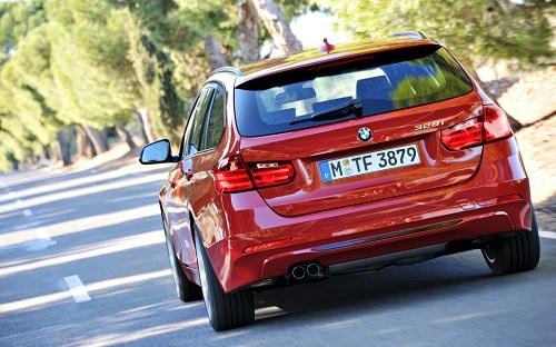 اعلام قیمت های جدید محصولات BMW مدل 2015 در ایران