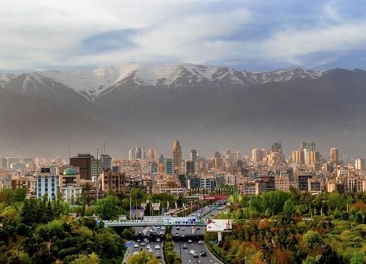 قیمت جدید مسکن در برخی از محلات شهر تهران + جدول