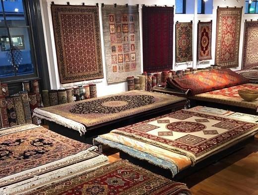 جدیدترین قیمت فرش ماشینی در بازار + جدول