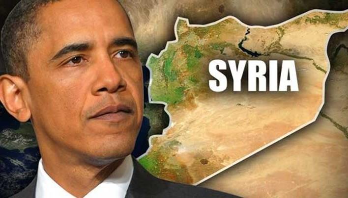 می عربی کویتی زمان جدید حمله احتمالی آمریکا به سوریه