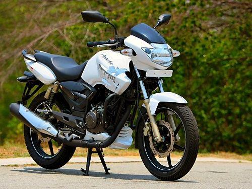 قیمت موتور سیکلت آپاچی - 31