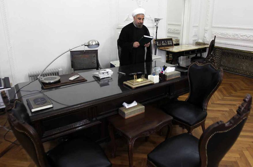12 خبر مهم اقتصادی دکتر روحانی