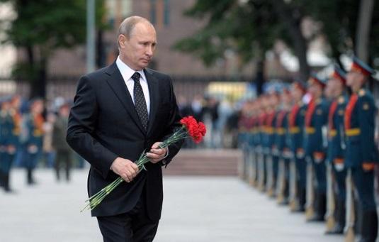 رویای بر باد رفته امپراتوری پوتین