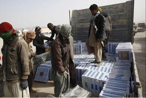 آبرو ریزی تجار ایرانی در عراق و افغانستان ؟